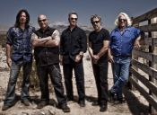 Concierto de Creedence Clearwater Revisited  en  Chile
