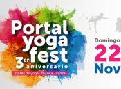 Portalyoga Fest en Drugstore
