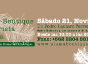 1era Feria Boutique Naturista