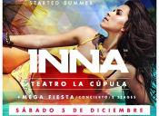 INNA en Chile