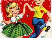Segundo Swing Valentine en el Parque San Borja