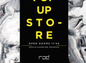Showroom navideño Pop up store