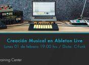 Clínica de Creación Musical en The Loft Music Academy