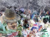 Fiesta de las Alasitas: Día del Eqeqo
