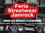 Feria Street Wear Jamrock Maipu