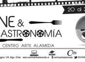 1er Ciclo de Cine y Gastronomía en Centro Arte Alameda