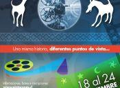 Festival de Documentales Pintacanes