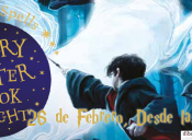 Harry Potter Book Night en Biblioteca de Santiago
