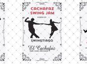 Jam de Swing en el Cachafaz