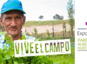 Expo Mundo Rural 2015