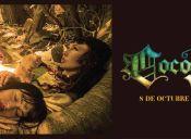 Concierto de CocoRosie en Chile