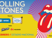 The Rolling Stones vuelve a Chile