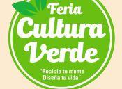 Feria Cultura Verde