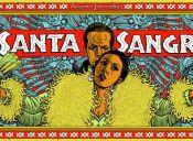 Santa Sangre en Cine Arte Normandie