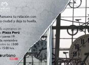 Natura estará presente en Plaza Perú