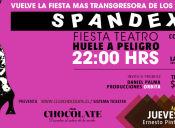 Fiestas Spandex