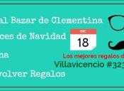 El Bazar Navideño de Clementina