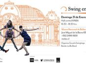 Swing en el Bellas Artes
