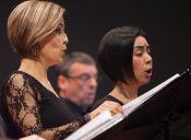 Concierto nº21 – Cantata y Sinfonía