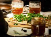 Argentinian Pizza Supper Club: Locación Secreta en Barrio Italia