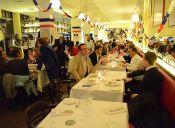 ¡Pura fiesta en el Día de la Bastilla! Un gran menú y vinos 2x1