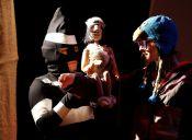 Teatro Infantil: Obra