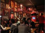 Bar Ecléctico