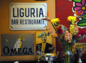 Bar Liguria (Manuel Montt)