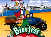 Fiesta de la Cerveza en Valdivia  -Bierfest Kunstmann