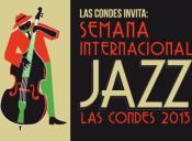 Semana Internacional del Jazz, Las Condes