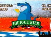 Fiesta de la Cerveza en Iquique - Iquique Bier