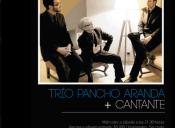 Pancho Aranda Trío, Bar Duke´s del Hotel Hyatt