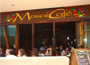 Mosai Café