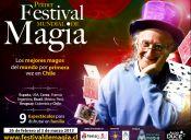 Primer Festival Mundial de Magia