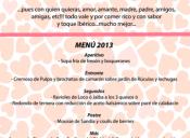 Cena de San Valentín, El Magdalena