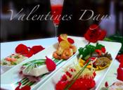 Cena de San Valentín, Palacio Danubio Azul