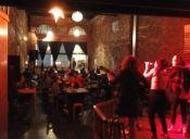 La Vela Bar
