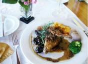 La Ciboulette restaurante, Viña del Mar