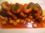 Los mejores restaurantes de comida nikkei en Santiago