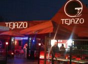 New Tejazo