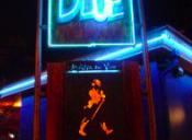 Pub Blue