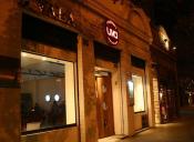Uva restaurant