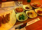 The Gaon restaurant