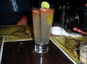 Chilcano, el trago peruano que causa sensación en restaurante Cevichela