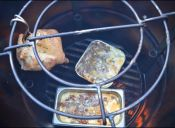 Cocinar en cilindro: el invento peruano que Cevichela trajo a Chile