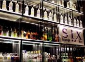 Six Lounge Bar