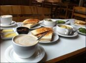 El Desayunador