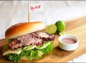 Los nuevos sándwiches de Rocoto Delivery