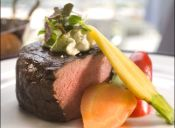 Semana gastronómica con carne paraguaya, Hotel Sheraton