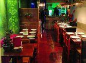 Challwa Perú Thai Bar